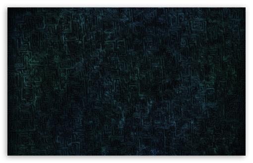 Download Difficult Maze UltraHD Wallpaper