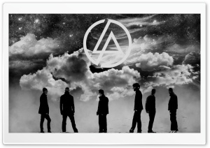 Linkin Park Ali Ghasaby