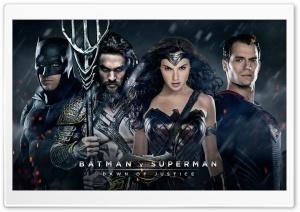 Batman vs Superman Dawn Of...