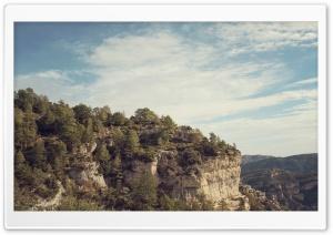 Fredes Mountain