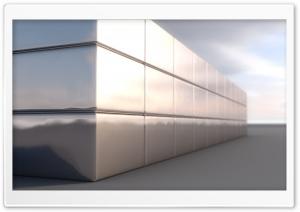 Metal Wall