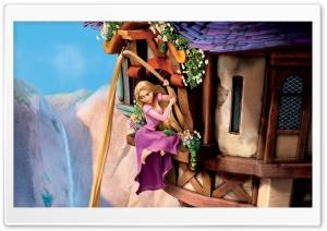 Rapunzel   Tangled