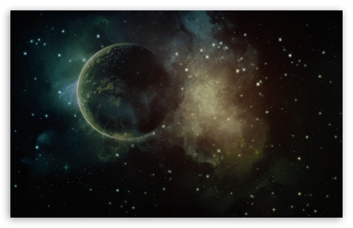 Download Beautiful Planet UltraHD Wallpaper