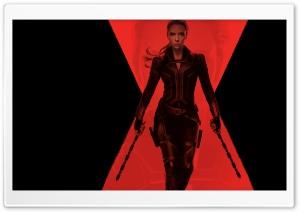 Black Widow Movie 2020