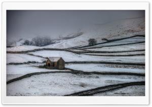 Yorkshire Dales National Park...