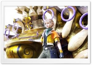 Final Fantasy XIII - Hope...