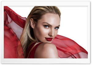 Beautiful Candice Swanepoel...
