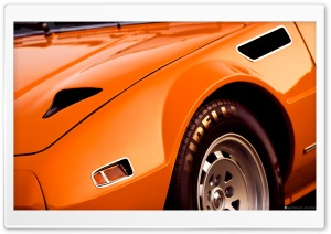 Lamborghini Jarama GTS