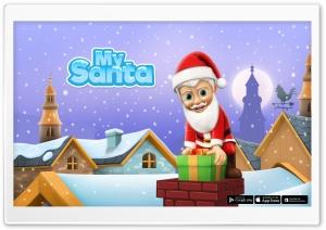 My Santa Claus - Down the...