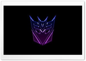 Transformers Decepticons Logo...