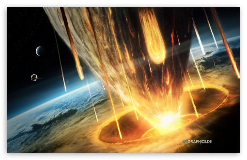 Download Earth UltraHD Wallpaper