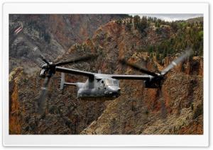 USAF V-22 Osprey