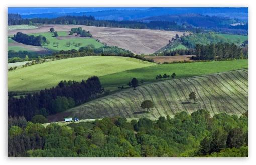 Download Spain Landscape UltraHD Wallpaper