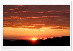 Nature Landscape Sun And Sky 20