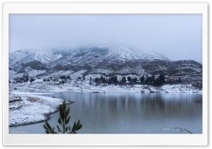 Snowy Heaven