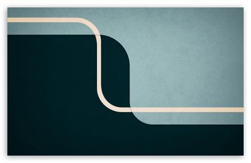 Download Abstract Yin Yang UltraHD Wallpaper
