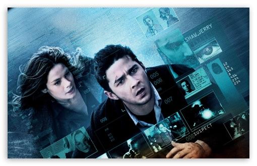 Download Eagle Eye (2008) - Shia Labeouf UltraHD Wallpaper
