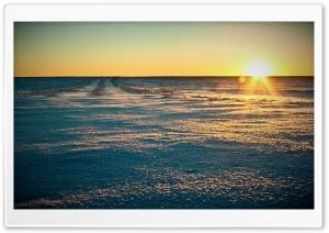 Endless Field, Winter