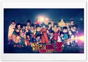 Dragon Ball Z - HD Wallpaper...