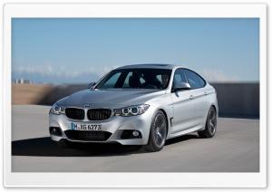 BMW 3-Series Gran Turismo - 2014