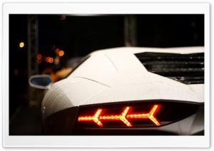 Lamborghini - Lonely Side