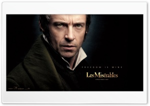 Jean Valjean - Les Miserables...