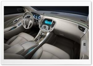 Car Interior 81
