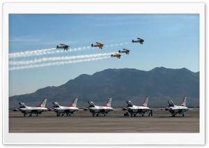 War Airplane 84