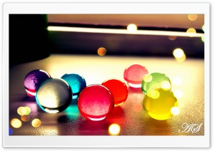 Waterbeads Jelly Pearls