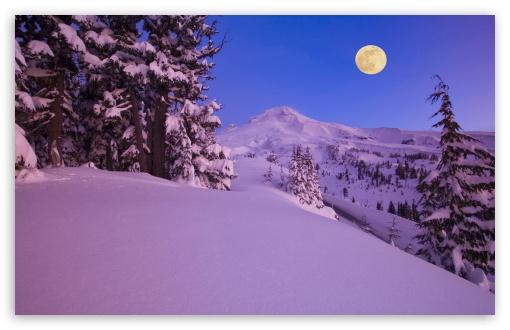 Download Mount Hood Oregon UltraHD Wallpaper