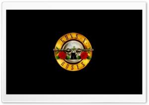 Guns 'n' Roses Logo...