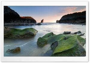 Green Rocks Beach