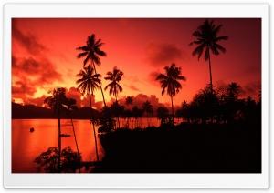 Matagi Island, Fiji