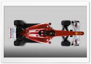Formula 1 Ferrari F150