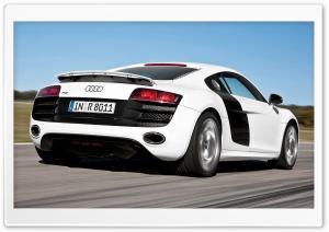 Audi R8 V10 Car 4