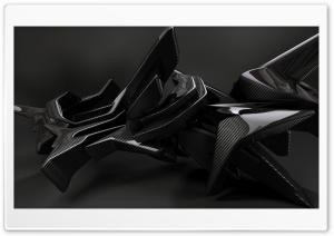Amorphous 3D Design