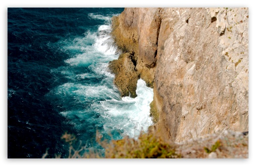 Download Cabo So Vicente UltraHD Wallpaper