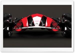 3D Cars 18