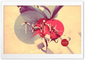 thINK (iPad retina optimized)...