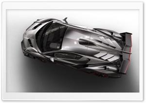 2013 Lamborghini Veneno Supercar