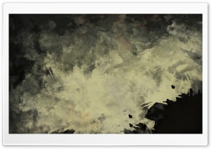 Grunge Watercolor Texture
