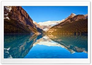 Louise Lake Reflections