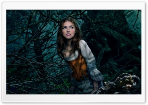 Into the Woods Anna Kendrick...