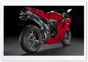 Ducati 1098 Superbike 3