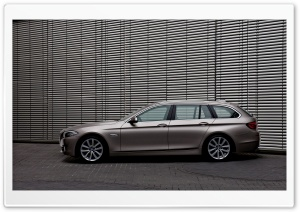 BMW 5 Series Touring F11 In...
