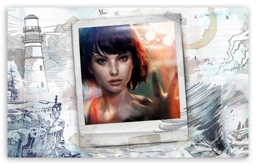Download Life is Strange UltraHD Wallpaper