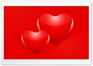 Valentine's Day Hearts 2016