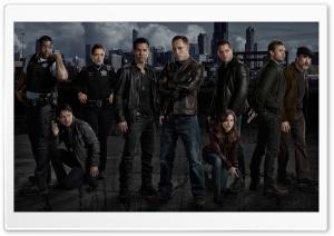 Chicago PD Cast