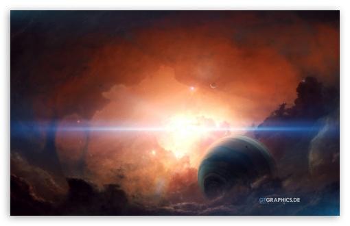 Download Perseus Prime UltraHD Wallpaper