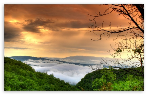 Download Petrella Salto Landscape UltraHD Wallpaper